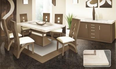 Credenza Con Tope De Marmol : Mesa de comedor marmol simple mrmol y silla